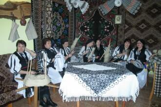 Traditiile romanesti promovate de un olandez