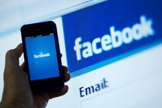 Surse: Facebook ar putea lansa in curand un smartphone. Cum va arata si ce caracteristici va avea