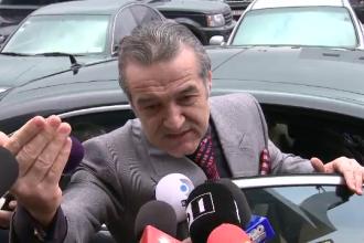 Gigi Becali anunta ca va da statul roman in judecata: