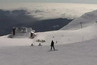 Weekend perfect pentru schi, la munte. Reduceri de preturi de 20% la inchirierea echipamentelor