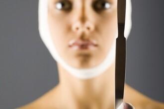 Un chirurg plastician a creat femeia perfecta dupa mai multe operatii, apoi a cerut-o de sotie