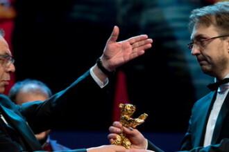 Calin Netzer:Ursul de Aur la Berlinala este un premiu important pentru cariera mea si pentru Romania