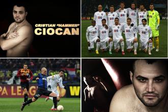 24 de ore: Romania, in centrul Europei! CFR - Inter si lupta de titlu european, in direct PRO TV!