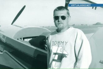 Pilotul de la Tarom acuzat de britanici ca a vrut sa piloteze beat risca sa ramana fara contract