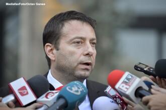 Scandalul Valentin Preda. Fostul secretar de stat e acuzat ca folosea informatii secrete de la DNA