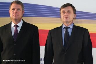 Klaus Iohannis vs. Crin Antonescu. Liberalii au anuntat oficial cine va fi CANDIDATUL PNL pentru alegerile prezidentiale