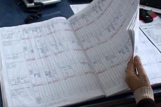 Un elev de 13 ani, din Dambovita, este cercetat penal dupa ce a furat catalogul clasei sale. Ce a facut cu el