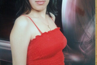 Fiica unui politist din Resita a disparut de aproape o saptamana. Daca ati vazut-o, sunati la 112