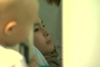 Criza de citostatice a cuprins toata tara. 5.000 de copii romani lupta cu diverse forme de cancer