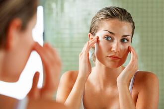 Mergeti la medic, de indata ce observati modificari ale pielii. Pot fi semnul unor boli grave