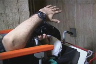 Grasu XXL a lansat primul videoclip oficial la o luna de la accidentul auto soldat cu 5 morti. VIDEO