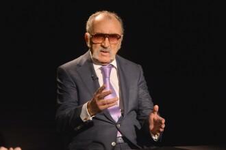 Tiriac: Anul viitor va fi mai bun decat 2013, dar criza nu s-a sfarsit