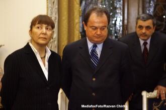 Vasile Blaga: Salut motiunea Monicai Macovei, dar ar trebui sa fie mai atenta la exprimari