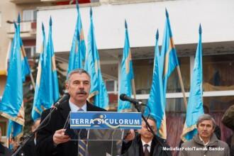 Lideri UDMR Covasna si primari din judet vor participa la mitingul pentru autonomie de la Tg. Mures