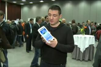 Galaxy Note 8, phablet-ul care iti incape in buzunarul de la spate, lansat la MWC 2013