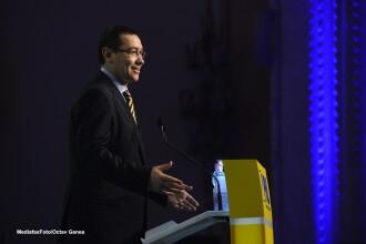 Victor Ponta: Aderarea la Schengen nu are legatura cu romii, ei sunt deja acolo