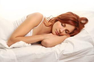 Depresia sau scaderea libidoului, provocate de lipsa de somn. 15 efecte neplacute ale noptilor nedormite