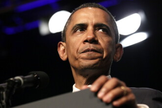Grupari radicale palestiniene avertizeaza ca Barack Obama este