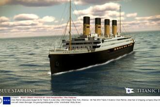 Cel mai important suvenir cunoscut de pe Titanic: obiectul descoperit dupa 100 de ani