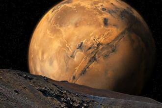 Cercetatorii sustin ca astronautii din cadrul misiunii Mars One vor muri pe Planeta Rosie. Cate zile li se dau la dispozitie