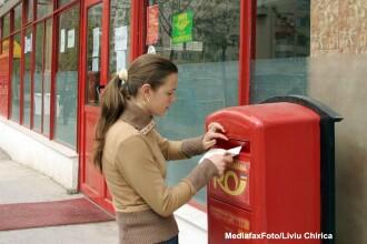 Compania ungara de stat Magyar Posta este interesata de privatizarea Postei Romane