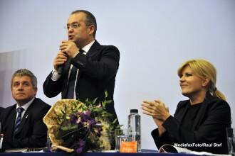 Emil Boc: Obiectivul Elenei Udrea ca PDL sa revina la guvernare in 2016 este realizabil