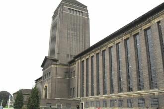 Aparitie neasteptata in biblioteca Universitatii Cambridge. Studentii nu stiau ca se ascundea acolo