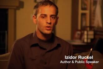 Washington Post: Povestea lui Izidor, orfanul care a scapat din