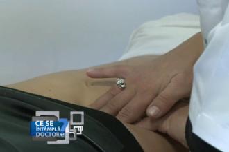 Mergeti de urgenta la chirurg, daca aveti dureri abdominale mari. Primele semne ale peritonitei