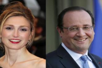 Femeia care a starnit valuri de controverse la Paris are sanse la un Cesar. Julie Gayet, nominalizata pentru rol secundar