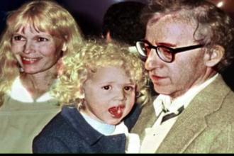 Woody Allen neaga ca si-ar fi agresat sexual fiica adoptata si califica acuzatiile drept rusinoase
