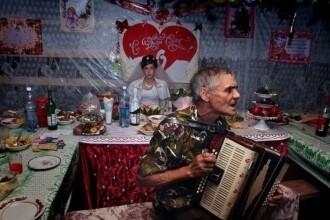 Iubire tragica intr-un sat transilvanean: a sfarsit violata si ucisa de un jandarm. Povestea unei fete de 17 ani