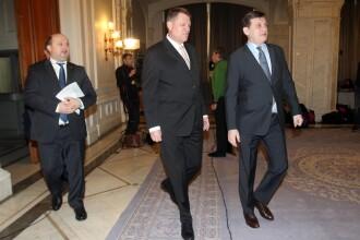 Marea zi a REMANIERII. Iohannis, Atanasiu, Nicolaescu si Busoi, nominalizatii PNL pentru Guvern