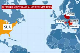 Departamentul de stat SUA raspunde prin Stirile ProTV in scandalul ridicarii vizelor. Raspunsul extrem de dur al americanilor