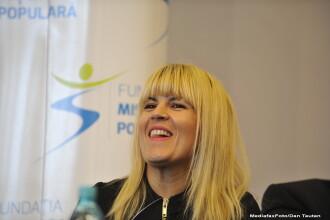 Elena Udrea: Partidele de centru-dreapta nu se vor uni, va fi poate o intelegere in turul 2 la Presedintie