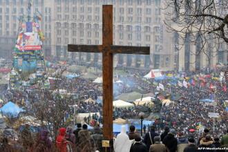 Tot ce nu stiati despre Ucraina. Istoria complicata a unei tari care a fost sfasiata intre Est si Vest