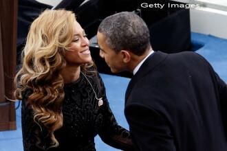 Presa franceza speculeaza un nou scandal. Jurnalistii sustin ca presedintele Barack Obama ar avea o aventura cu Beyonce