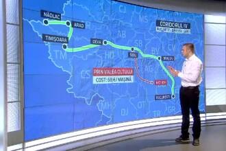 Replici dure intre Ponta si Basescu in cazul Dacia. Cati bani pierd francezii de la Renault pentru ca n-au autostrada promisa