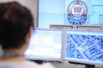 Un bărbat din Vaslui a sunat la 112 şi a spus că vrea să omoare un poliţist. Ce a urmat