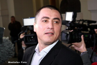 Cristian Cioaca, executat silit. Avocatul familiei Elodiei a depus cererea la Curtea de Apel Brasov