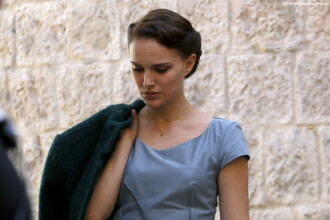 Primul film regizat de Natalie Portman provoaca furia locuitorilor din Ierusalim. De ce vor interzicerea filmarilor