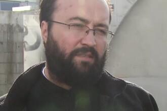 Visarion Alexa, duhonicul Iuliei Ionescu: