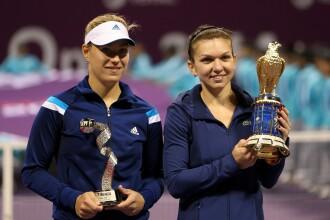 Simona Halep s-a calificat in turul trei la Indian Wells. Se confrunta cu Lucie Safarova in partida urmatoare