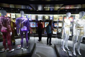 ABBA, vedetele pop carora le alegea hainele contabilul. S-a aflat de ce purtau costume de scena atat de urate