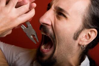 Cum scapi de durerile de dinti cu ajutorul unor tratamente naturiste