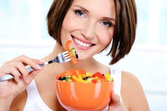 Care este secretul unei diete reusite? Nutritionistii recomanda sa renuntati la disocieri in favoarea asocierilor corecte