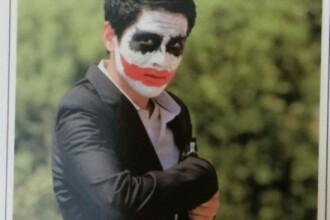 Elevii unui liceu din Coreea de Sud au avut dreptul de a avea poze personalizate in albumul scolar. Cum arata fotografiile