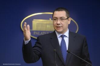 Victor Ponta va merge in Teleorman pentru a evalua situatia.