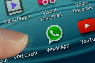 Cine a avut nervii tari in feb. 2009 si-a inmultit banii de 3,4 ori si Deutsche Telekom vrea alianta cu WhatsApp in Romania