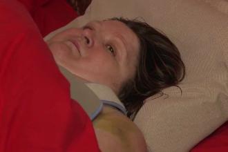Drama unei femei din Galati. Motivul absurd pentru care i-a fost amputat un picior in urma unui accident banal